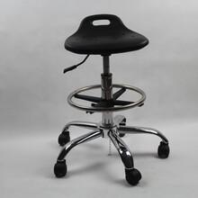 東莞廠家直銷防靜電椅防靜電小拉手工作椅車間防靜電升降椅圖片