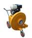厂家销售WCF-200马路吹风机路面维修专用马路吹风机
