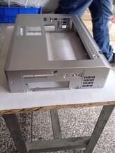 浙江機械廠家自動化設備非標零件殼體加工定制圖片