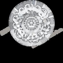 批发1681圆形钻环保施华洛世奇圆形流行水钻