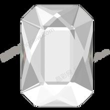 批发2602长方八角(日字)钻环保施华洛世奇圆形流行水钻