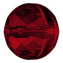 施华洛5052圆形无孔水钻施华洛世奇元素流行珍珠饰品配件图片