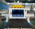 张家港市数控开料机闭环si服系统进口主轴高精度木工开料机