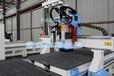 厂家直供广西橱柜门板自动化生产设备