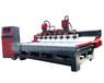 文登市厂家订制高端三工序多工序工厂直销木工雕刻机