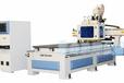 供应扬州柜体生产线-数控开料机侧孔机封边机