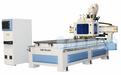 供应莱西1325四工序开料机橱柜雕刻机开料机年底大促销