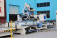 廠家供應鎮江板式家具生產線四工序開料機數控下料機下料機