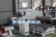 供应高速度裁板锯板式家具开料机专业生产数控开料机下料机
