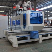 木工机械三工序数控开料机上下料数控开料机板式家具开料机