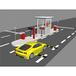 亳州蒙城停车场系统/蒙城智能停车场道闸系统厂家