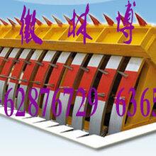 蚌埠智能阻車路障機/蚌埠電動液壓翻板路障機廠家款式