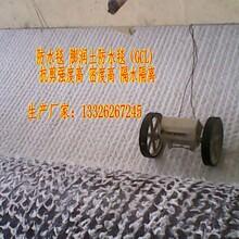 覆膜膨润土防水毯孝感钠基膨润土防水毯图片