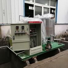 厂家直销一体式沉滤机小水量气浮机小气浮机小气浮设备