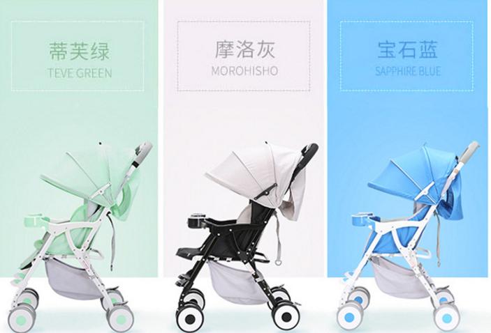 佛山A1轻便婴儿推车广东童车厂家禅城婴儿车排行