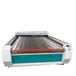 供应人造皮自动送料排料真皮切割机滤布激光切割机,2016新款