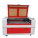 厂家供应四季汽车座套激光样板机自动送料自动排版激光切割机