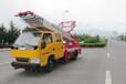 28米云梯车出租出售
