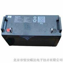供应松下蓄电池/松下LC-P12100ST现货/松下授权项目商