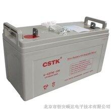 供应CSTK蓄电池/美国山特蓄电池/山特ups电源蓄电池