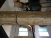 麻城房屋墙体裂缝鉴定与焊缝探伤检测