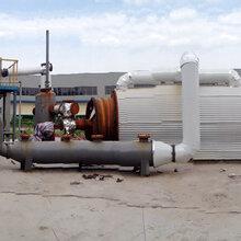 废油提取柴油裂解设备图片