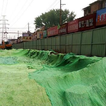 绿色工地防尘网一卷多少米多钱