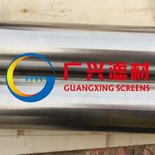 楔形网滤芯生产厂家-衡水广兴滤材公司图片
