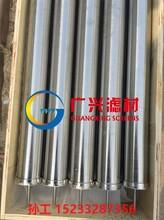 衡水T型丝滤芯专业生产厂家图片