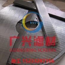 啤酒过滤槽配套使用焊接筛板生产厂家现货供应图片