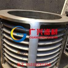 大型固液分离机配套筛网直径650mm衡水专业生产厂家图片