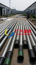 地热井T形丝缠绕丝滤水管筛管专业生产厂家图片