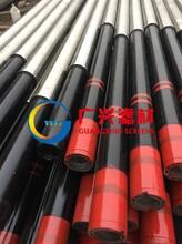 衡水厂家生产地热井带基管缠丝管图片