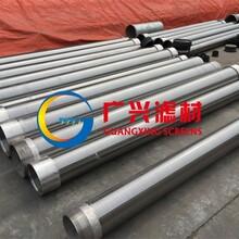 湖南缠丝滤管生产厂家图片