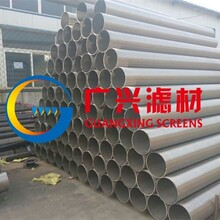 北京绕丝管现货供应图片