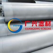 上海约翰逊筛管直径219生产厂家图片