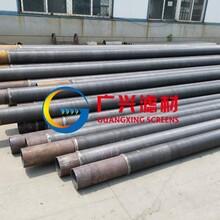 河北井管缠丝滤管生产厂家图片