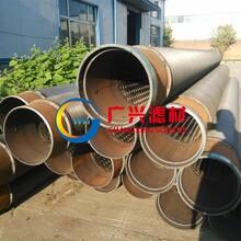 江苏约翰逊筛管直径219生产厂家图片
