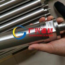 繞絲管濾芯13年廠家專業生產
