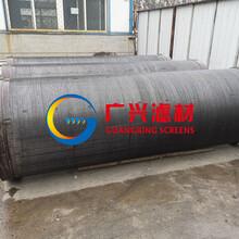 辽宁铁岭包网缠丝滤水管促销图片