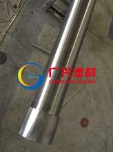 辽宁葫芦岛缠丝滤水管价图片