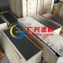 徐匯楔形網繞絲管濾芯13年廠家生產