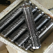 湖南楔形焊接篩網濾芯濾棒廠家定做