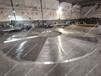 河南鄭州環形浸出器采用不銹鋼柵板哪里有生產廠家