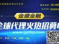 杭州外汇代理平台金盛金融招商加盟图片