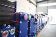 陜西板式換熱器價格是多少/好產品選雙合盛/西安無負壓供水機組