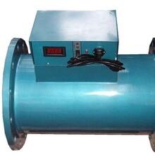 新疆变频电子水处理器厂家/内蒙多功能电子水处理器价格/双合盛图片