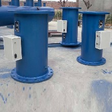 新疆高频电子水处理器选型/内蒙电子水处理器作用/双合盛图片