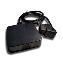 智慧车联车载电子OBD模块:汽车黑匣子A4疲劳驾驶车辆故障诊断系统