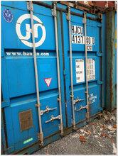 二手集装箱旧集装箱集装箱仓库集装箱改装价格低质量有保障